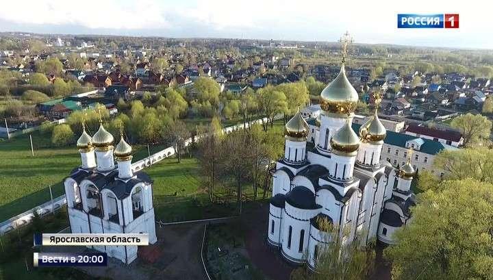 «Золотое кольцо» России: кто и когда придумал название самому популярному туристическому маршруту