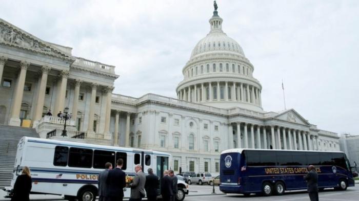 США: ликвидировать ФРС, предложил конгресмэн. Покусились на «святое»