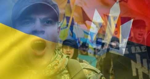 Украина 2017. Бандеровцы: признание обреченности