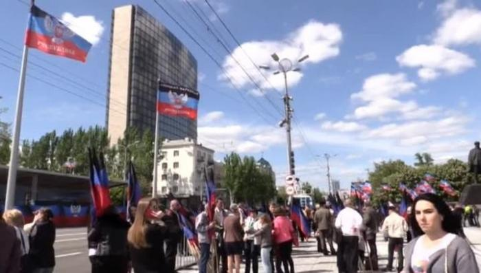 ДНР далека от Украины как никогда прежде