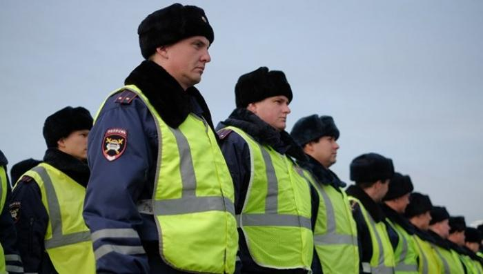 Ингушетия: уничтожено два боевика напавших ночью на пост полиции