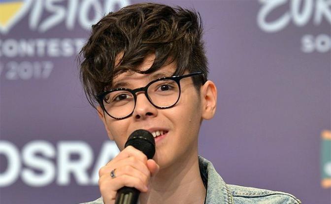 Евровидение-2017: «клятому москалю» дали пробиться в финал