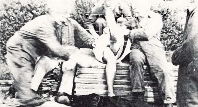 Письма фашистов о русских во время Великой Отечественной Войны