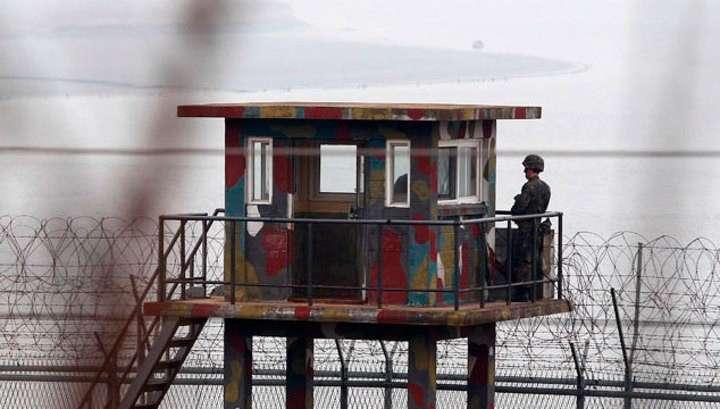 В КНДР разоблачена террористическая группа, готовившая покушение на лидера Ким Чен Ына
