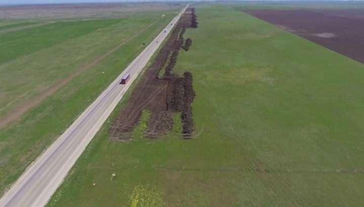 «Таврида» поедет одновременно с запуском Керченского моста