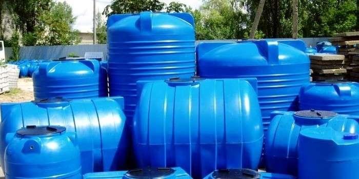 Мошенники из российских банков вывели 1 миллиард рублей под залог бочек с водой