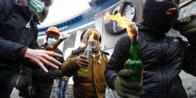 Письма из Киева, полные ужаса и боли
