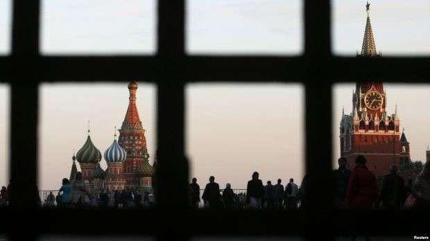 Американский конгресс возвёл русофобию в ранг закона