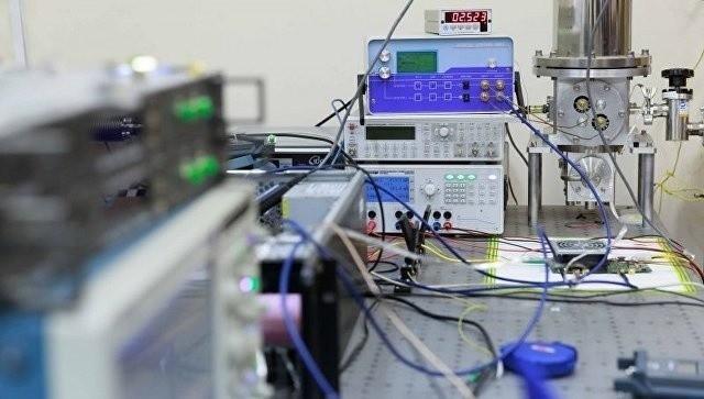 В Казани российские физики запустили первый «квантовый телефон»