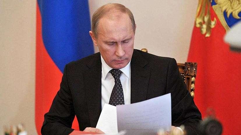 Лучшее видео на тему указа Путина об анонимности в Сети (18+)