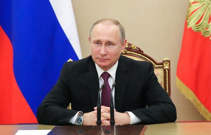 «Спасибо, Владимир Путин, что вы есть» – киевляне шокировали «свидомых» националистов