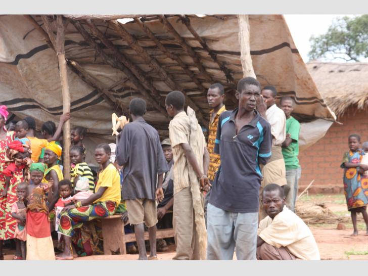 В Африке «дочерние предприятия» иудаизма начинают пожирать друг друга в гойских войнах