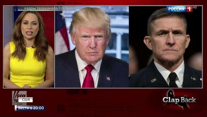 Ведущая Fox News Джули Рогински по-русски рассказала о своих хозяевах и ужасных вещах