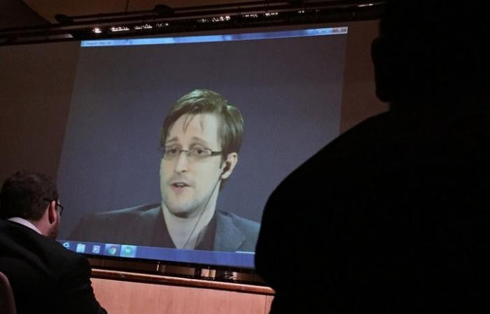 Сноуден: АНБ косвенно виновата в массовой кибератаке, от которой больше всего пострадала Россия