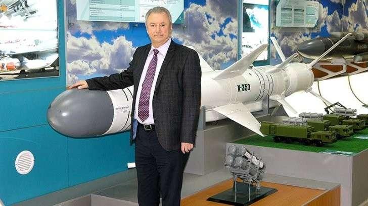 Русская «ракета Х-35 – одна из лучших в мире»