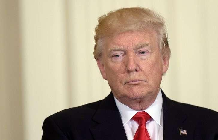 Дональд Трамп посоветовал России и Украине помириться, Fox