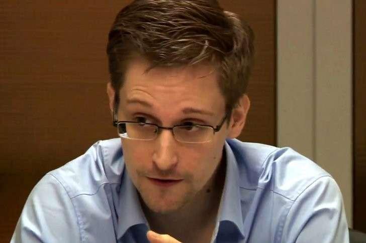 Биологическая угроза: Эдвард Сноуден подтвердил то, о чем я писал в своих романах