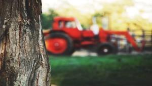 Беспилотный трактор создали в Удмуртии