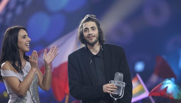 Евровидение 2017: победитель конкурса стал известен