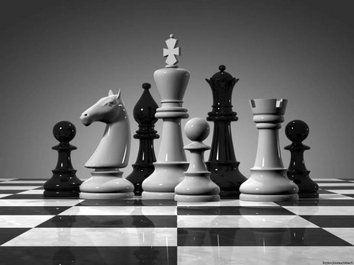 Посольство России в Вашингтоне пригласило всех желающих на шахматный турнир «Шахматы за мир»