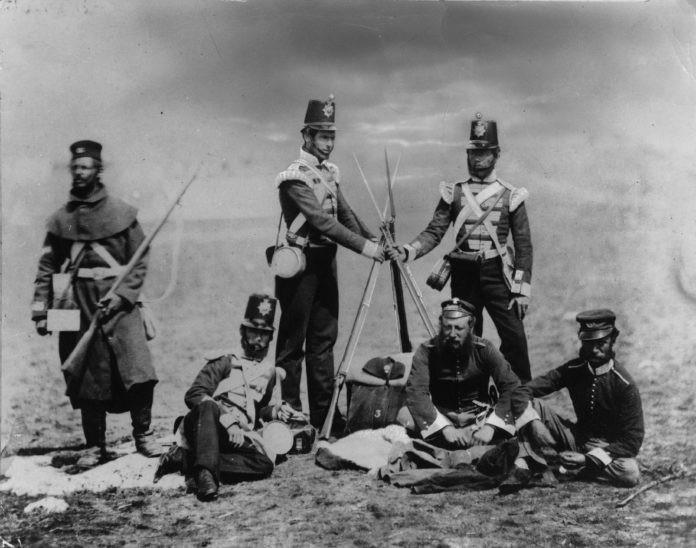 Фальсификация истории: как победу России над Британией в «Крымской войне» сделали поражением