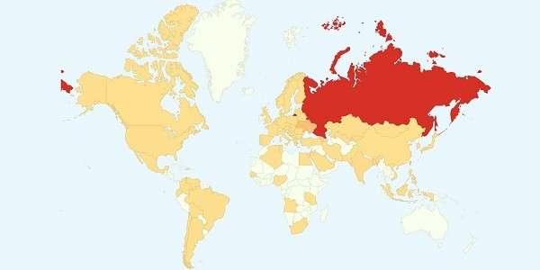 Вирус Wanna Cry: кому выгодно? Глобалисты наносят неэффективный удар по России