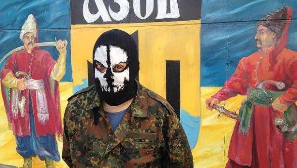 Европу пугает реэкспорт нацизма из Украины