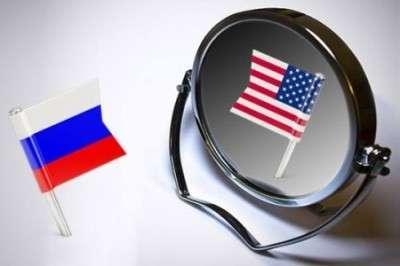 Что, если Россия будет вести себя как США? Британский журналист