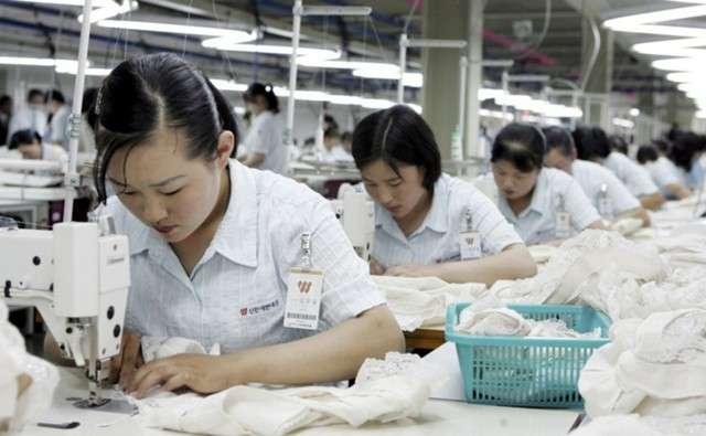 Северная Корея, блокада: за счет чего выживает экономика непокорной страны?