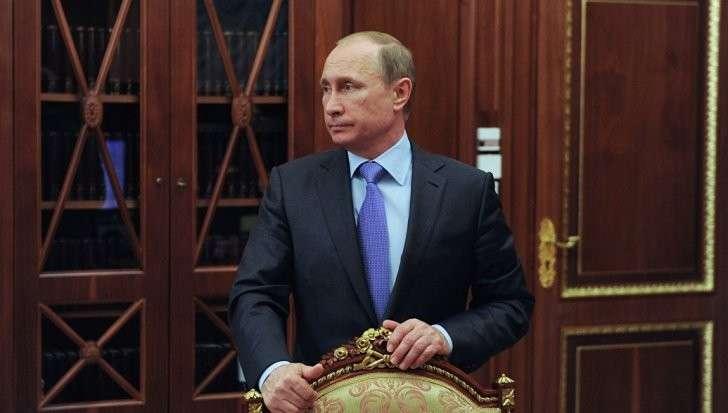 Владимир Путин утвердил стратегию экономической безопасности России до 2030 года