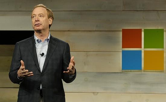 Президент Microsoft указал на вину ЦРУ и АНБ в глобальной вирусной атаке