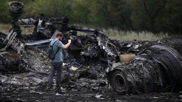 Новые подробности крушения боинга МН-17: «Боинг» пришлось сбить, чтобы Путин не взял Киев
