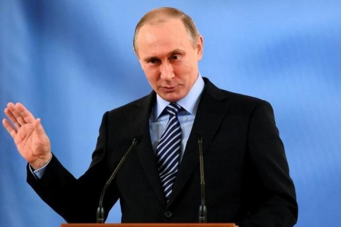 Почему так «медлит» Владимир Путин?