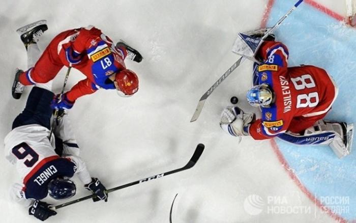 Такое чувство, что русские используют для побед на ЧМ по хоккею какое-то спецоружие, Aftonbladet