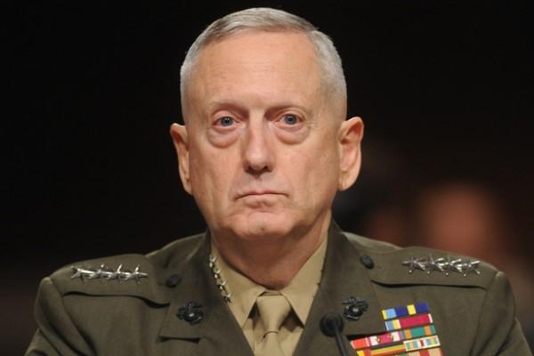 Глобалисткие СМИ намеренно рассекретили телефон главы Пентагона «Бешеного Пса» Мэтиса