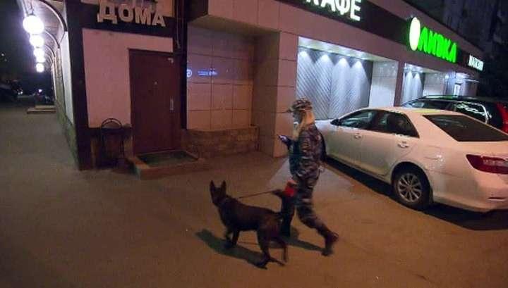 Москва: ученого-биотехнолога расстреляли в кафе