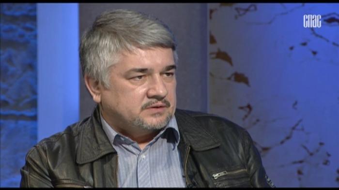 Украина в зеркале «Бессмертного полка». Ростислав Ищенко