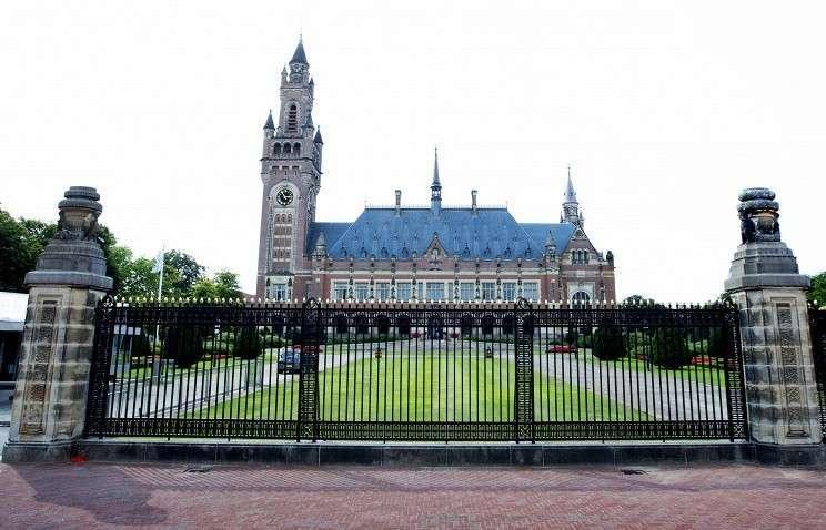 Гаагский арбитраж не обеспечил беспристрастное рассмотрение дела ЮКОСа