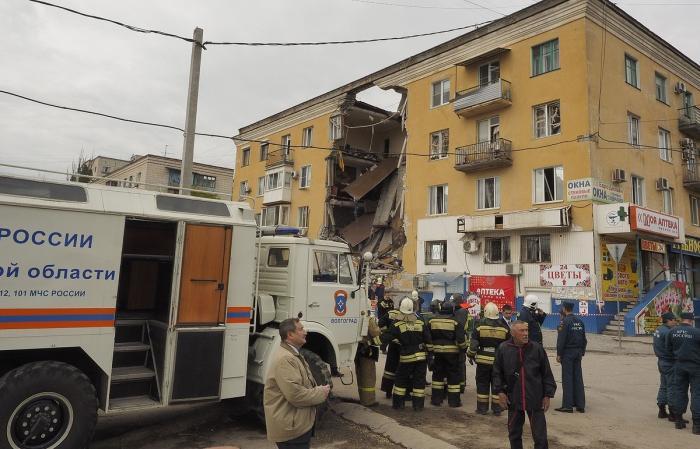 Взрывы газа с человеческими жертвами в многоквартирных домах в РФ с 2016 г. Досье