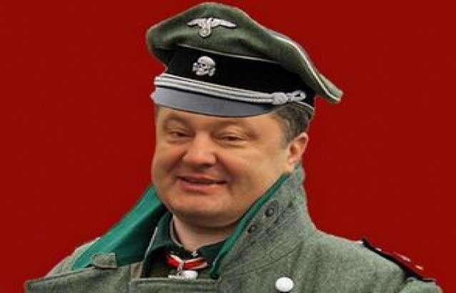 «Никогда Украина не имела такого уровня свободы!» заявил гауляйтер Вальцман после запрета соцсетей