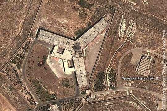 Дезинформация США о «сирийском крематории» действительно опасна