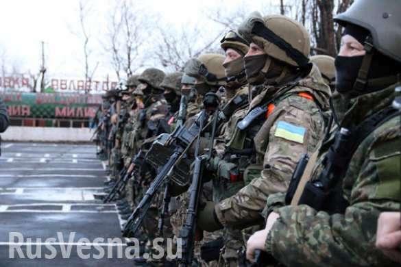 ЛНР: спецназовец Украины продал списки отряда, причастного к убийствам Моторолы и Гиви | Русская весна