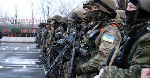 ЛНР: спецназовец Украины продал списки отряда, причастного к убийствам Моторолы и Гиви