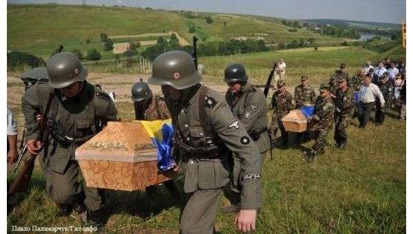 ООН огласила приговор Украине: её ждет демографическая катастрофа и вымирание, если не опомнится
