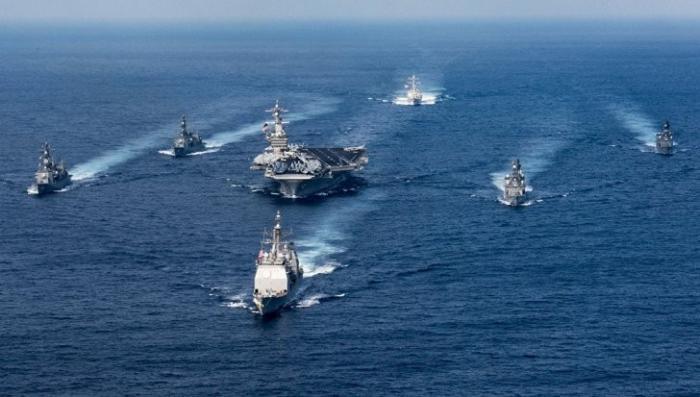Американского контр-адмирала осудили по делу о коррупции «Толстого Леонарда»