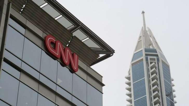 Канал CNN одержим Дональдом Трампом – 92% эфира посвящено президенту США, WT