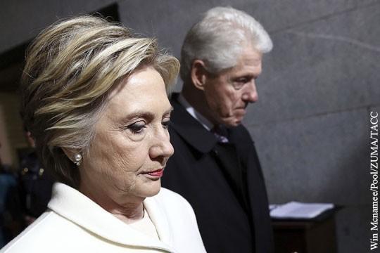 «Чёрный Список Клинтонов» пополнился ещё одним трупом американского патриота