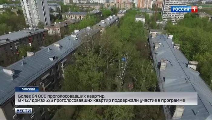 Мэр Москвы Сергей Собянин подписал закон о защите прав москвичей в ходе реновации