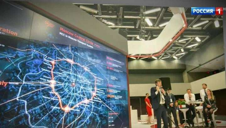 Москва получила престижную международную премию за развитие городского транспорта
