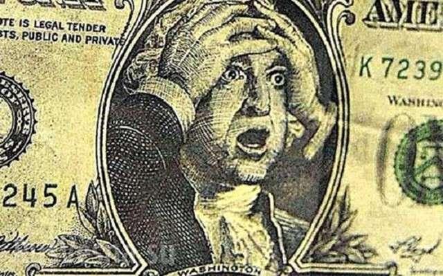Власть ростовщиков: долги домохозяйств США побили новый рекорд, достигнув $12,73 трлн